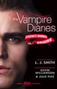 Download Origins (The Vampire Diaries: Stefan's Diaries, #1) books