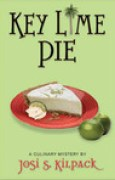 Download Key Lime Pie (A Culinary Mystery, #4) pdf / epub books