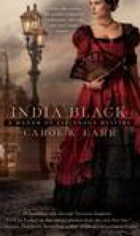 India Black (Madam of Espionage, #1)