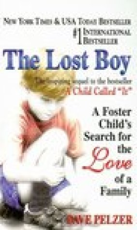 The Lost Boy (Dave Pelzer #2)