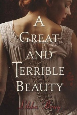 read online A Great and Terrible Beauty (Gemma Doyle, #1)