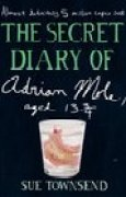 Download The Secret Diary of Adrian Mole, Aged 13 3/4 (Adrian Mole, #1) books