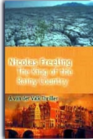 read online The King of the Rainy Country
