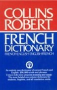 Download Collins-Robert French-English, English-French Dictionary =: Robert-Collins Dictionnaire Francais-Anglais, Anglais-Francais pdf / epub books