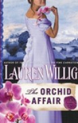 Download The Orchid Affair (Pink Carnation, #8) books