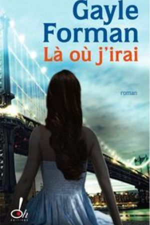 Reading books L o j'irai (Si je reste, #2)