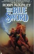 Download The Blue Sword (Damar, #1) books
