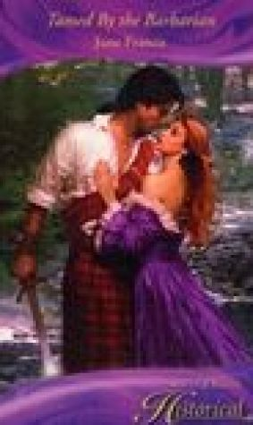Tamed by the Barbarian (Historical Romance)