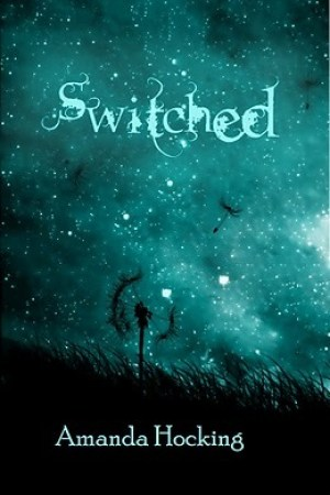 read online Switched (Trylle, #1)