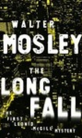 The Long Fall (Leonid McGill, #1)