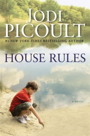 Reading books House Rules