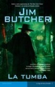 Download La tumba (La Saga de Harry Dresden, #3) books