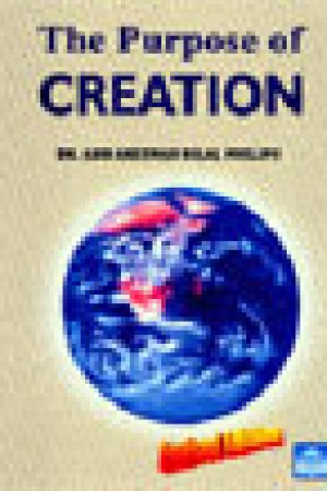 Reading books The Purpose of Creation