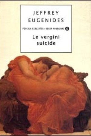Reading books Le vergini suicide