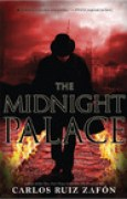 Download The Midnight Palace (Niebla, #2) books
