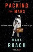 Download Packing for Mars: The Curious Science of Life in the Void pdf / epub books