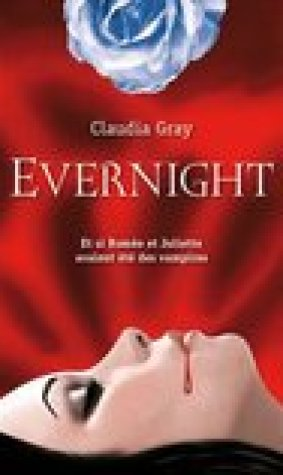 Evernight, Livre 1 (Evernight, #1)