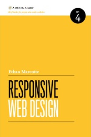 Reading books Responsive Web Design
