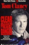 Download Clear and Present Danger (Jack Ryan Universe, #6) books