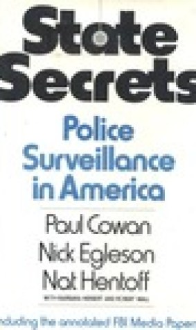 State Secrets: Police Surveillance in America