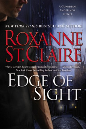 Edge of Sight (The Guardian Angelinos, #1)