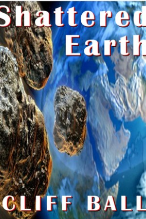 read online Shattered Earth