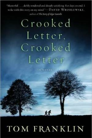Reading books Crooked Letter, Crooked Letter