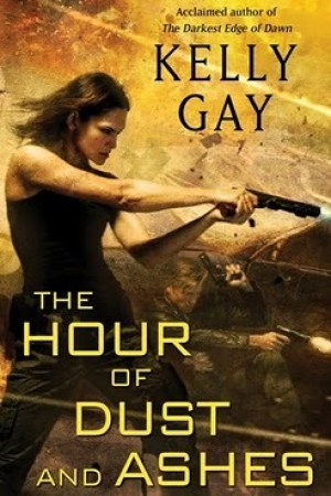 Reading books The Hour of Dust and Ashes (Charlie Madigan, #3)