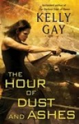 Download The Hour of Dust and Ashes (Charlie Madigan, #3) books
