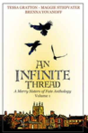 read online An Infinite Thread - A Merry Sisters of Fate Anthology (Vol. 1)