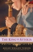 Download The King of Attolia (The Queen's Thief, #3) books