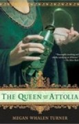 Download The Queen of Attolia (The Queen's Thief, #2) books