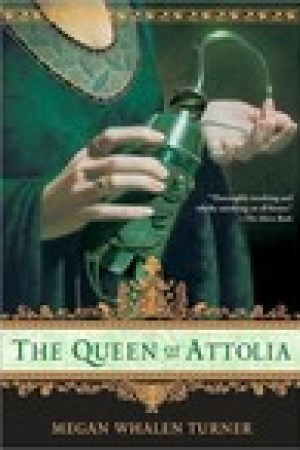 read online The Queen of Attolia (The Queen's Thief, #2)