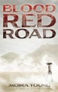 Download Blood Red Road (Dust Lands, #1) books