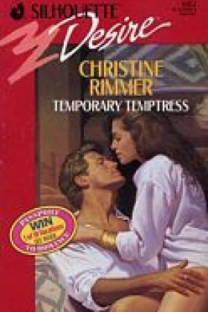 Reading books Temporary Temptress (Runaway Brides, #4)