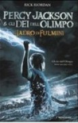 Download Il ladro di fulmini (Percy Jackson e gli dei dell'Olimpo, #1) books