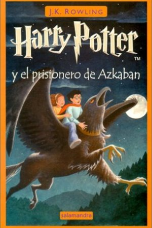 Reading books Harry Potter y el prisionero de Azkaban (Harry Potter, #3)