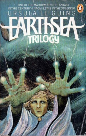 The Earthsea Trilogy