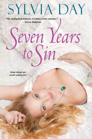 Read online Seven Years to Sin books
