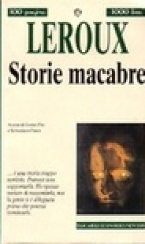Storie macabre