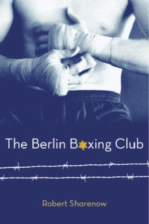 Reading books The Berlin Boxing Club