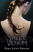 Download Sweet Venom (Medusa Girls, #1) books
