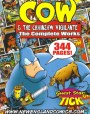 Man-Eating Cow & the Chainsaw Vigilante: The Complete Works (#1-13)
