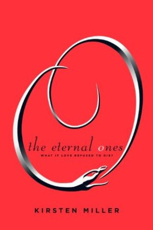 Reading books The Eternal Ones (Eternal Ones, #1)