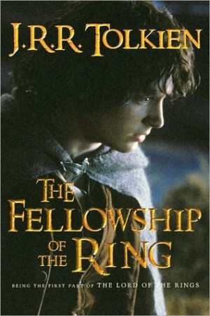 Reading books The Fellowship of the Ring (The Lord of the Rings, #1)