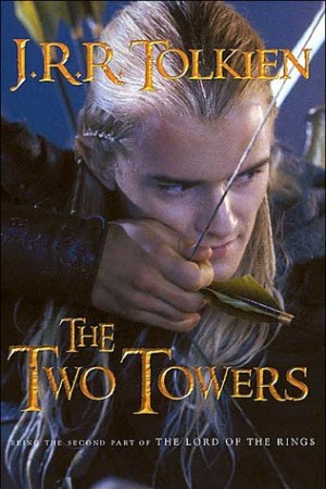 read online The Two Towers (The Lord of the Rings, #2)