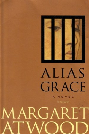 read online Alias Grace