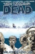 Download The Walking Dead, Vol. 2: Miles Behind Us books
