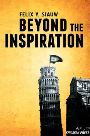 Reading books Beyond The Inspiration