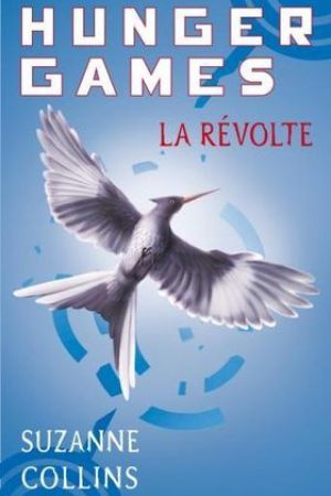 Reading books La Rvolte (Hunger Games #3)